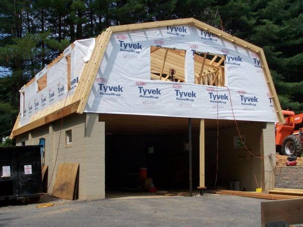 Mansard Roof Renovation Joy Studio Design Gallery Best