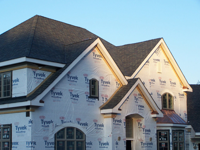 Exterior Trim and Siding Contractor in Baltimore, Maryland
