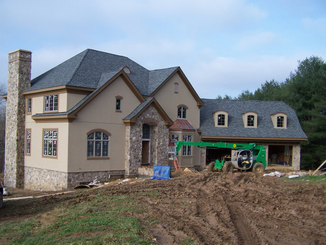 Exterior Trim And Siding Contractor In Baltimore Maryland