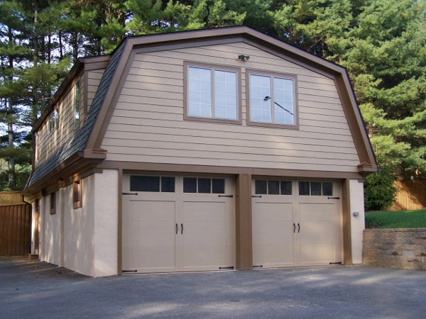 Garage Construction And Renovation Contractors In