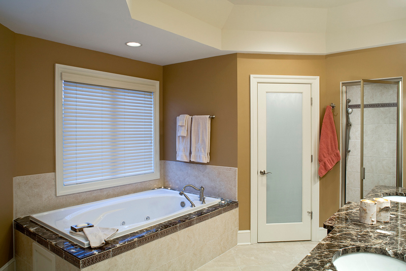 Baltimore Bathroom Renovation Remodeling Ozcorp Fine Builders