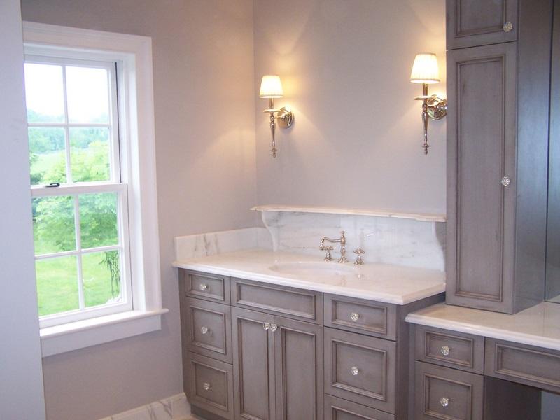 Baltimore Bathroom RenovationRemodeling OzCorp Fine