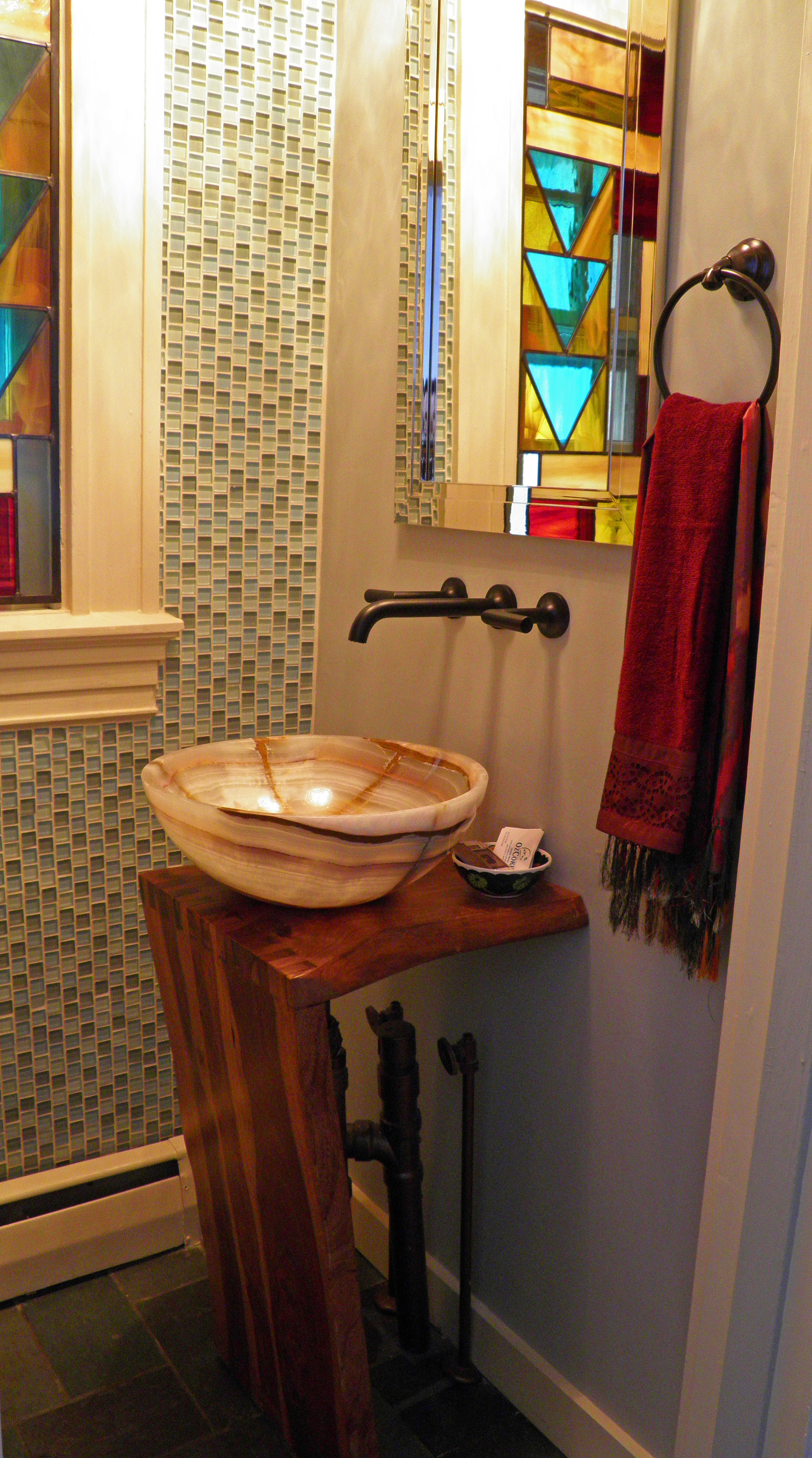 Baltimore Bathroom Renovation Remodeling Ozcorp Fine