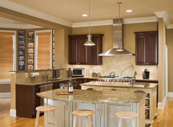 Baltimore Kitchen RenovationRemodeling OzCorp Fine Builders Inspiration Kitchen Remodeling In Baltimore