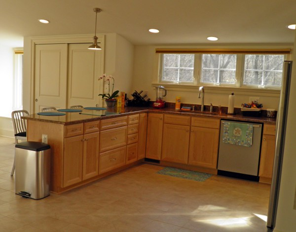 Baltimore Kitchen Renovation Remodeling Ozcorp Fine Builders