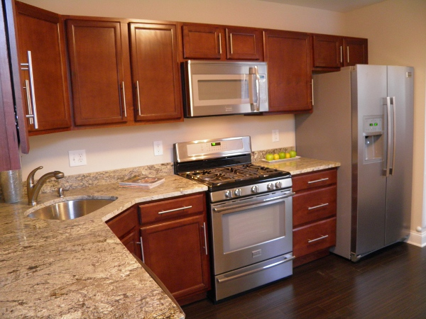 Baltimore kitchen renovation remodeling ozcorp fine builders for Cupboard renovation ideas