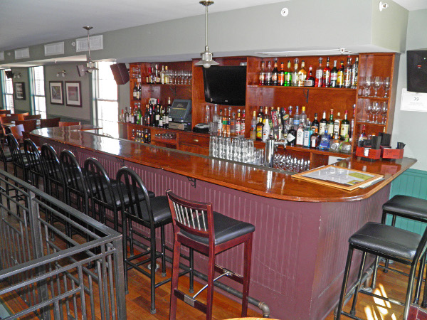 Restaurant And Bar Construction And Renovation Contractors